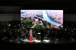 incantevole italia - sonia peruzzo soprano