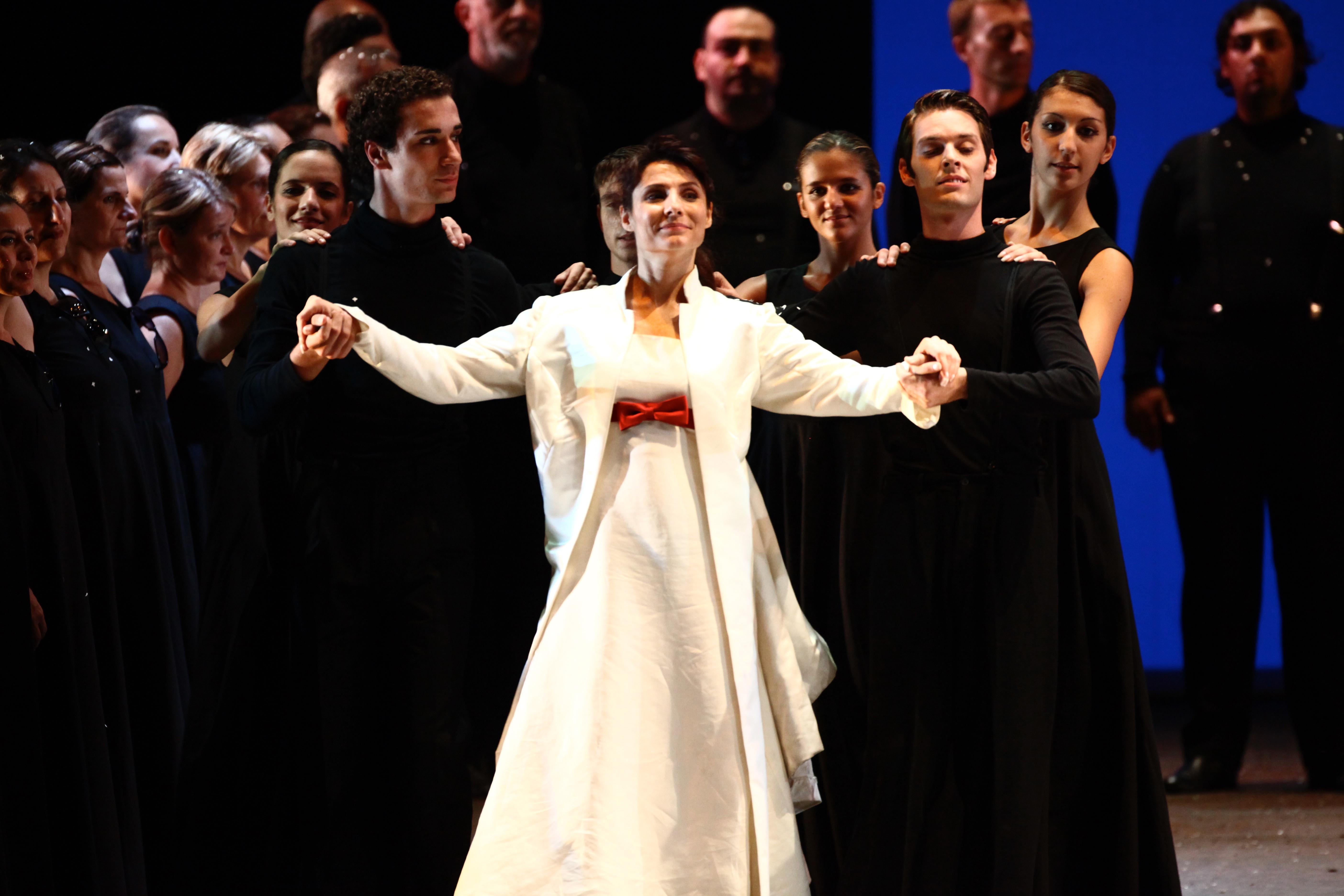 sonia peruzzo soprano